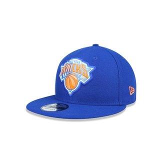 2dbb1319be Boné 950 Original Fit New York Knicks NBA Aba Reta Snapback New Era