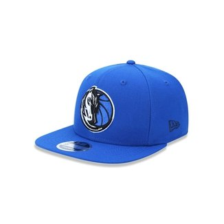 Boné 950 Original Fit Dallas Mavericks NBA Aba Reta Snapback New Era 935bad00f7c