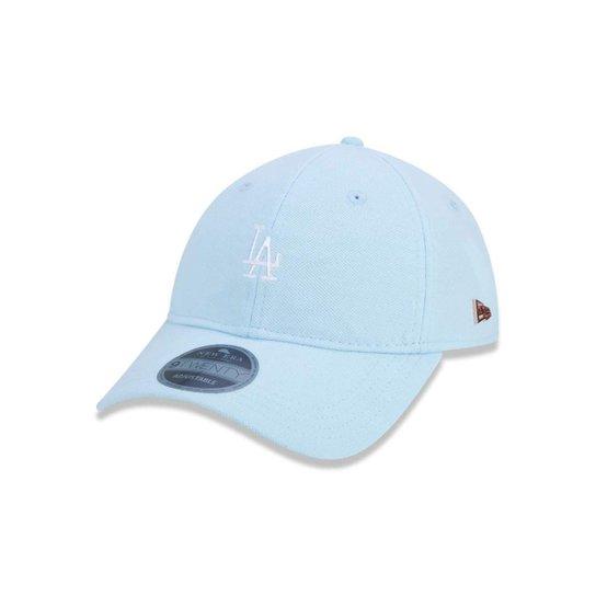 066e54d72 Boné 920 Los Angeles Dodgers MLB Aba Curva New Era - Compre Agora ...