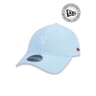 4f968516ee Boné 920 New York Yankees MLB Aba Curva New Era