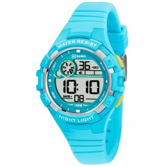 76246fee2f7 Relógio XGames XKPPD009 BXAX