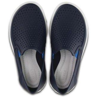 397233394 Slip On Crocs Infantil Citilan Roka Masculino