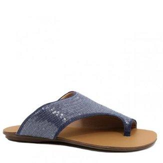 fbc2b365a Rasteiras Zariff Shoes Feminino Tamanho 34 - Calçados