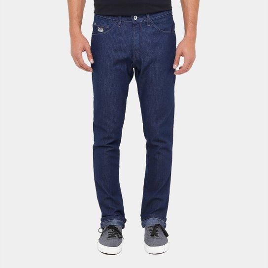 0bc9dae9cba Calça Jeans Slim Fatal Tradicional Masculina - Compre Agora