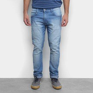 ae530d31f Calça Jeans Fatal Slim Confort Masculina