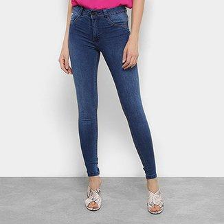 d797d1fb25e Calça Jeans Skinny Biotipo Melissa Feminina