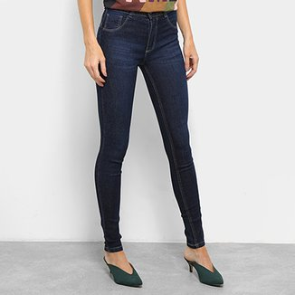 ec0c82b1f Calça Jeans Biotipo Melissa Skinny Amaciada Soft Feminina