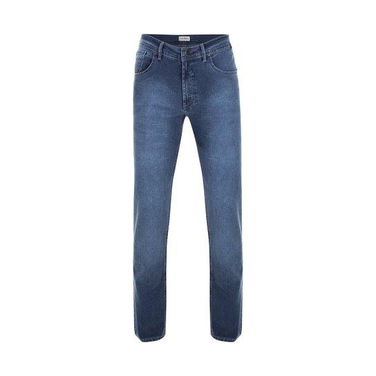 976986764 Calça Jeans Pierre Cardin Índigo Light Masculina | Zattini