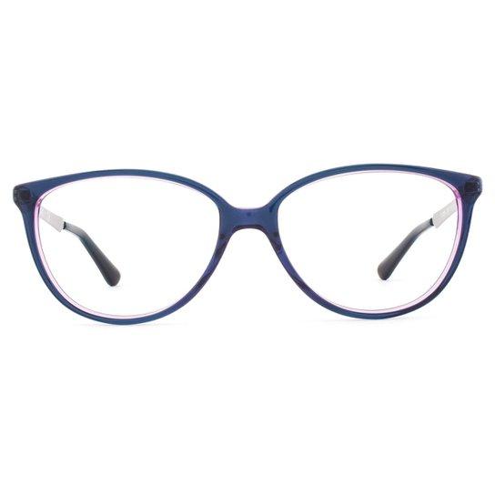 Armação Óculos de Grau Vogue Drops VO2866 2267-53 - Compre Agora ... 73ddd6e244