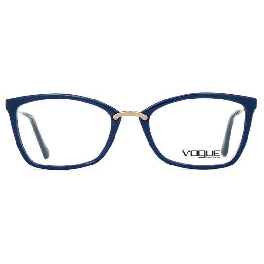 597f48973a8a9 Armação Óculos de Grau Vogue Drops VO5158L 2288-54 - Compre Agora ...