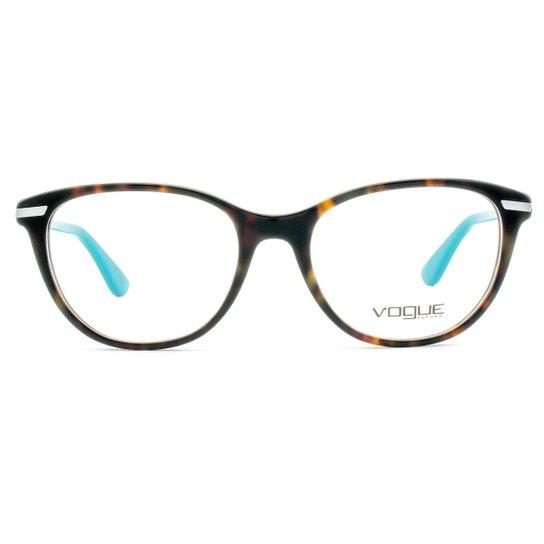 Armação Óculos de Grau Vogue Light and Shine VO2937 2393-51 - Compre ... ad3972f15d