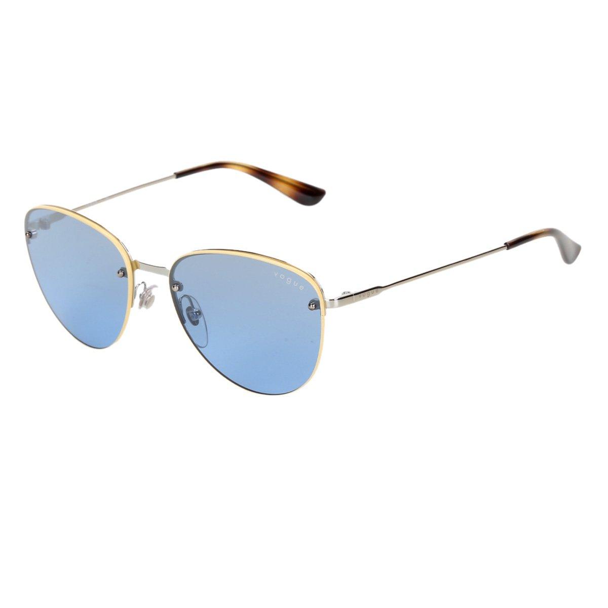 Óculos De Sol Vogue 0VO4156S323/7C55 Feminino
