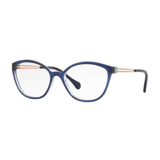 95bd16b32 Óculos de Grau Kipling KP Feminino - Azul | Zattini