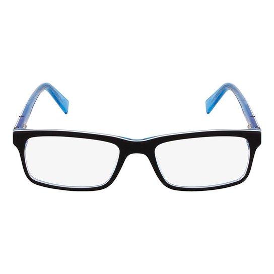 a0337338af065 Armação Óculos de Grau Nautica N8085 430 54 - Compre Agora