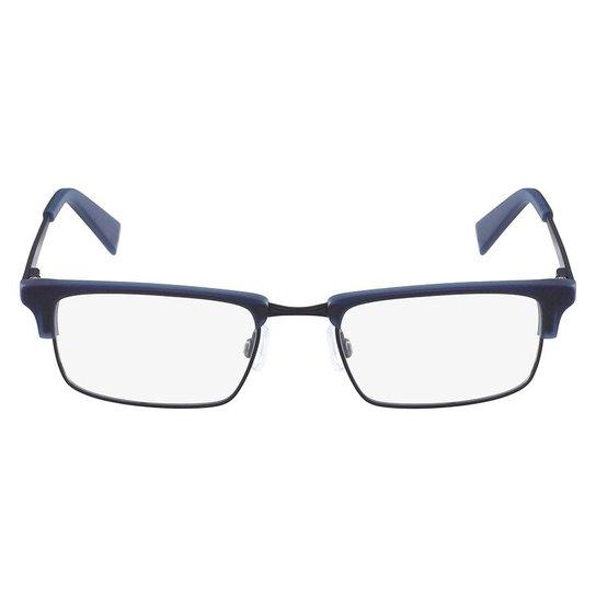 7047283fa Armação Óculos de Grau Nautica N8123 325/53 - Compre Agora | Zattini