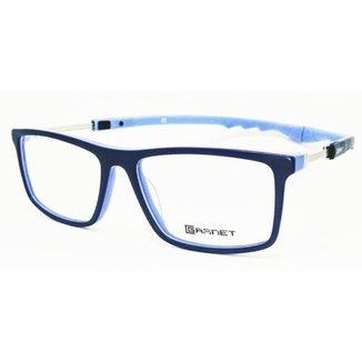 dabf29787 Armação Óculos Sportlive Garnet Original