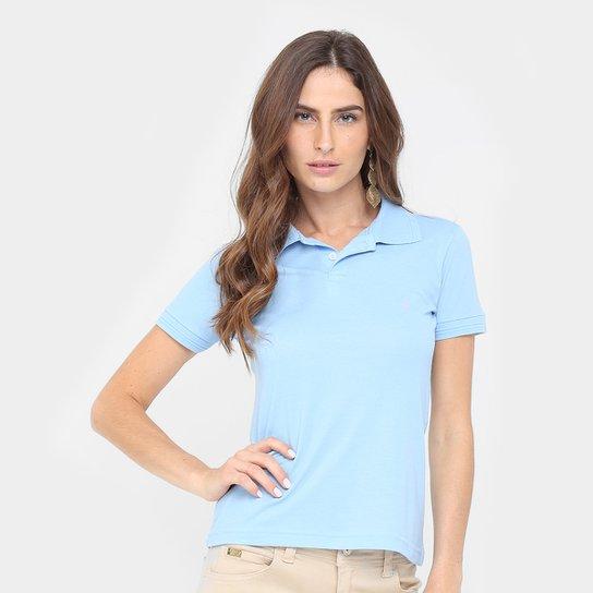 Camisa Polo Tigs Piquet Feminina - Compre Agora  6044d57f13f2c
