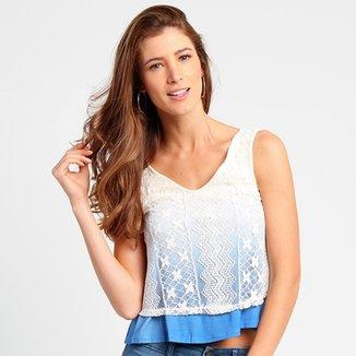 38ea148b7 Compre Blusas, Camisetas, Regatas, Body   Zattini