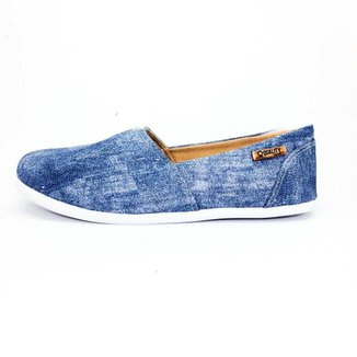 7758fe21d4 Alpargata Quality Shoes Jeans Feminina
