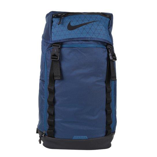 b74a52db1 Mochila Nike Vapor Speed 2.0 - Azul e Preto | Zattini