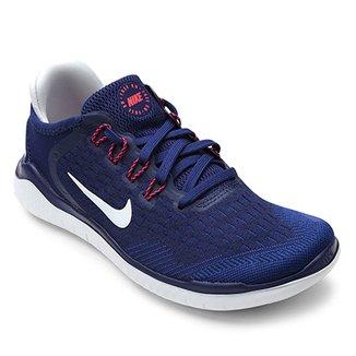4e83d5130a Tênis Nike Free Rn 2018 Feminino
