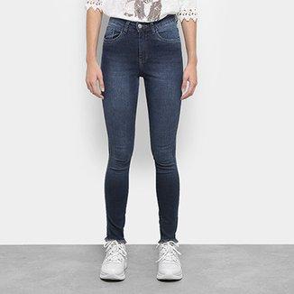 b4597d631 Calça Jeans Razon Skinny Feminina