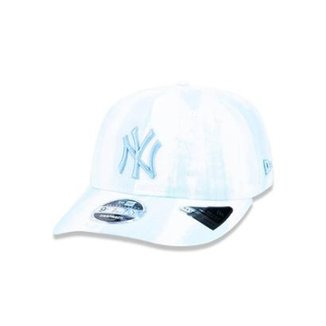 bfce7e893e Boné 950 New York Yankees MLB Aba Reta New Era