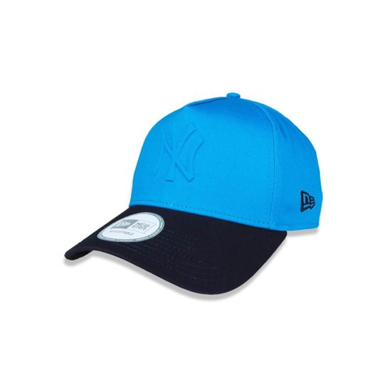 Boné 940 New York Yankees MLB Aba Curva New Era - Compre Agora  aa78d1803a9