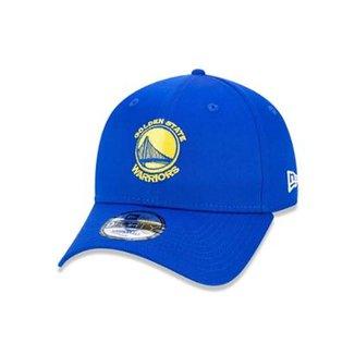 Boné 940 Golden State Warriors NBA Aba Curva Snapback New Era 1463a7cbe6a