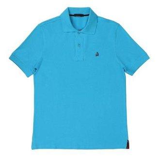 1bbbe07acef79 Camisa Polo Lisa Tassa 18042 Masculina
