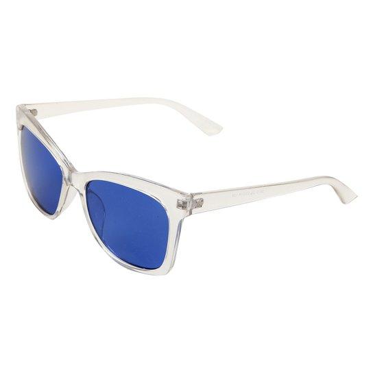 7bdb7a3450014 Óculos de Sol King One A05 Feminino - Azul - Compre Agora