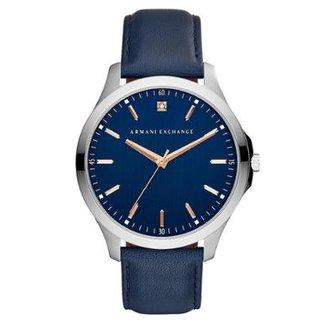 Relógio Armani Exchange Masculino Hampton - AX2406 0AN AX2406 0AN 4b2e3ce489