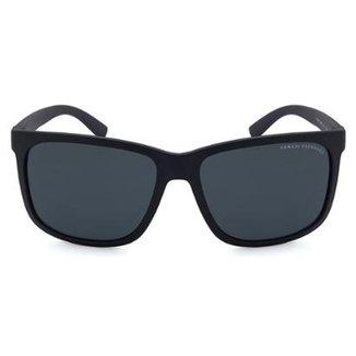 7f32aae3b Óculos de Sol Armani Exchange Masculino