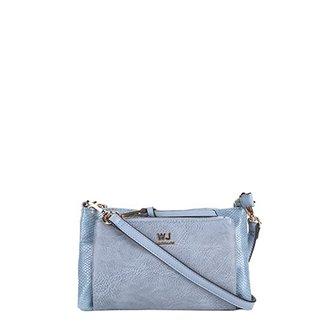 ab9a8e418 Bolsa WJ Mini Bag Crossbody Feminina