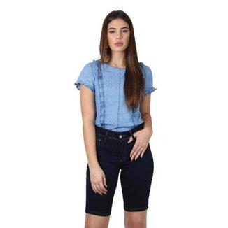 291a5afbe2d3d7 Bermudas Femininas - Compre Bermudas Online | Zattini