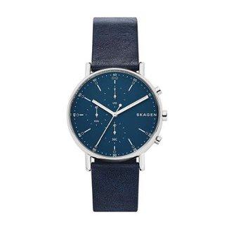c1e397a01dc80 Relógio Skagen Masculino Signatur - SKW6463 0AN SKW6463 0AN