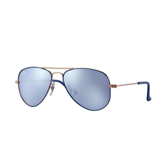 2fe14999b Óculos de Sol Ray-Ban Junior | Zattini