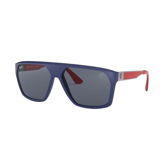 Óculos de Sol Ray-Ban RB4309M Masculino - Compre Agora   Zattini 535441a60a
