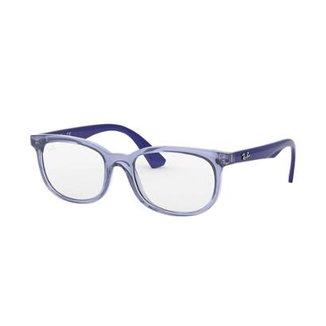 c53f26f88 Armação de Óculos Ray-Ban RY1584 Feminina