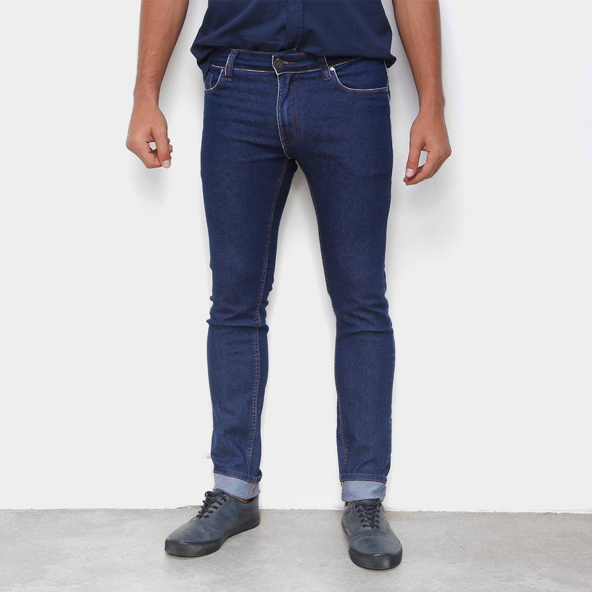 Calça Jeans Colcci Básica Felipe Masculina
