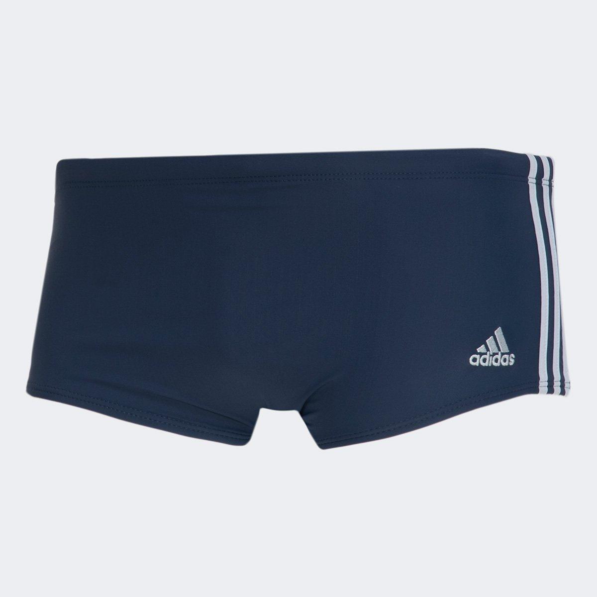 Sunga Adidas 3 Listras Wide