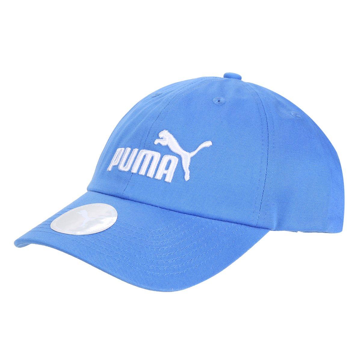 Boné Puma Aba Curva Essentials