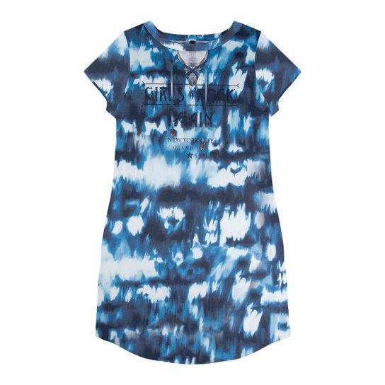 Vestido Rovitex - Compre Agora  15893512b3
