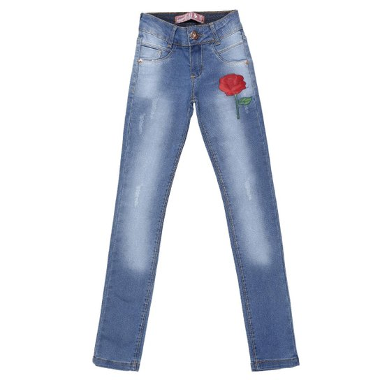8d1e78f74 Calça Jeans Juvenil | Zattini