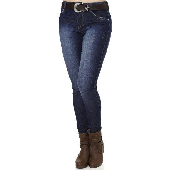 26148c9e6 Calça Jeans Pisom - Compre Agora