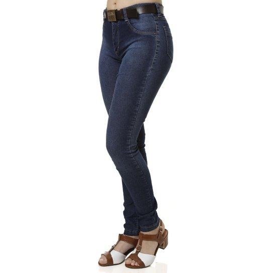 4879c5434 Calça Jeans Feminina Pisom - Compre Agora