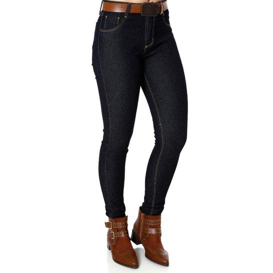 102ed3e78 Calça Jeans Pisom Feminina - Compre Agora