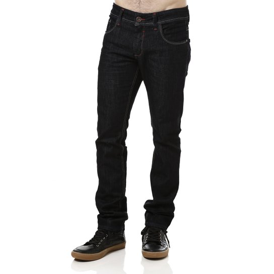 c5720ea8d Calça Jeans Masculina Azul - Compre Agora | Zattini