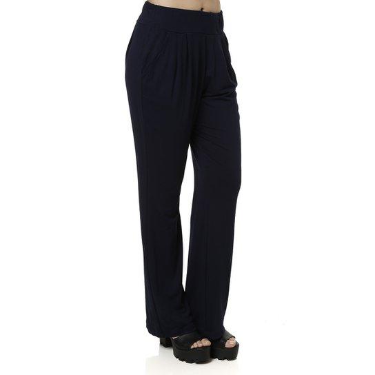 949eeb43f Calça de Tecido Feminina - Compre Agora