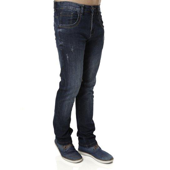 Calça Jeans Masculina - Compre Agora  3b93440f5b8